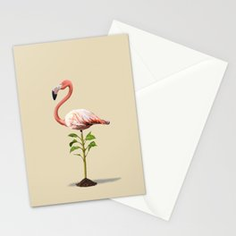 Planted (Colour) Stationery Cards