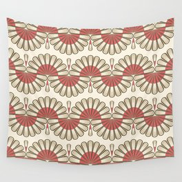 Art Deco 53 . Eastern . Wall Tapestry