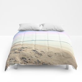 Sand, Sea and Sky - Relaxing Summertime Comforters