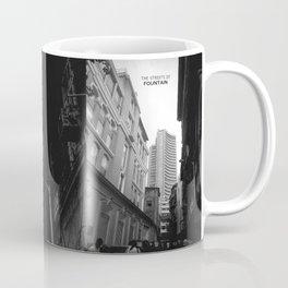 Bombay - New perspective, new perception. Coffee Mug