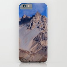 Scenery Yak Kharka to Thorung Phedi iPhone 6s Slim Case