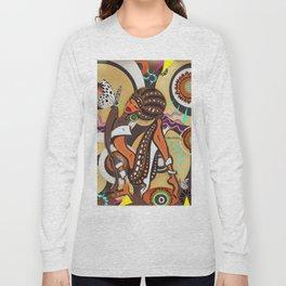 NETTY GRETTY Long Sleeve T-shirt