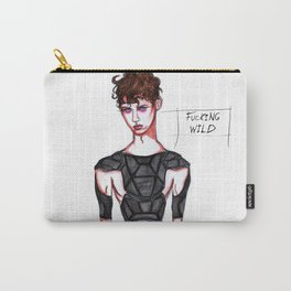 Troye Sivan Carry-All Pouch