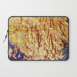 Valleys of Neptune Laptop Sleeve