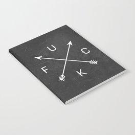 Fuck Notebook