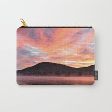 Sunrise: Fire and Water Carry-All Pouch