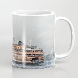 Ferry & Liberty Coffee Mug