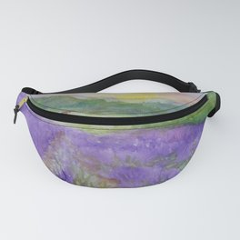 An Evening in Provence WC150601-12 Fanny Pack