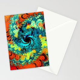 its cold inside Stationery Cards
