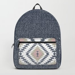 CHU-CHU BLUE BACKPACK Backpack