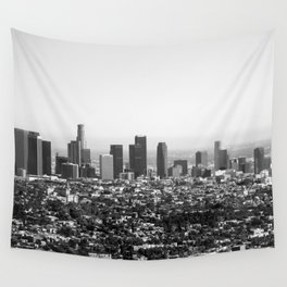 Los Angeles, CA Wall Tapestry