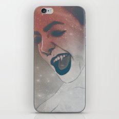 Vamp iPhone & iPod Skin