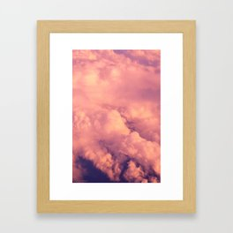 Cloudscape II Framed Art Print