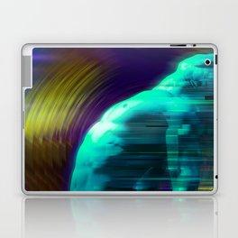 Blown Away a Ways Laptop & iPad Skin