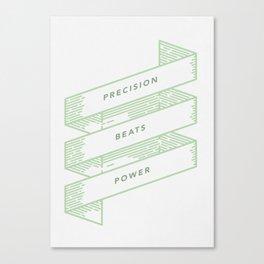 Conor McGregor Prints Canvas Print