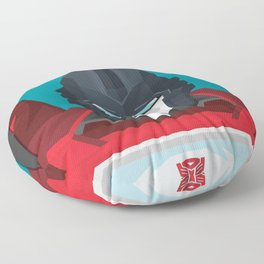Perceptor MTMTE Floor Pillow