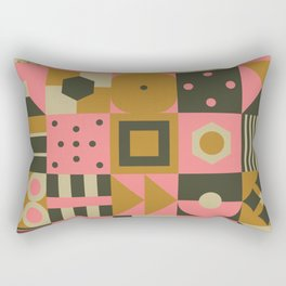 VARK Rectangular Pillow