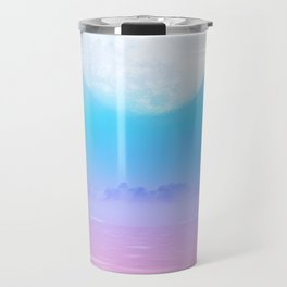 Beauty for ashes Travel Mug