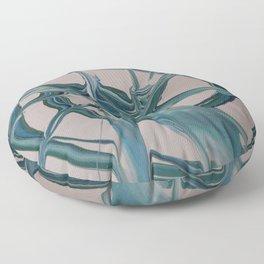 whirlpool Floor Pillow