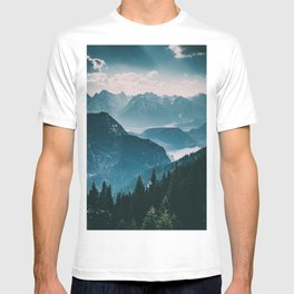 Landscape of dreams #photography T-shirt