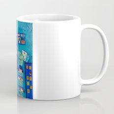 The Lost Art of Communication Mug