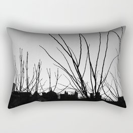 Urban Garden 2 Rectangular Pillow