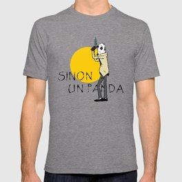 Sinon, un panda (4) T-shirt