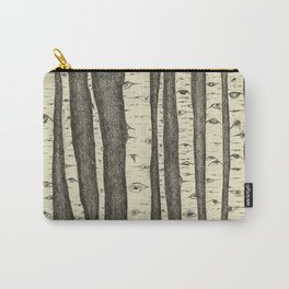 make me a witness (wasatch, utah) Carry-All Pouch