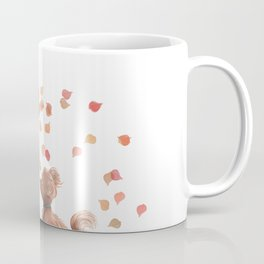 Just a two of us (autumn) Coffee Mug