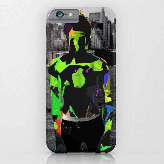 Boy Urban iPhone & iPod Case