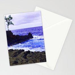 Hawaii Surf Stationery Cards