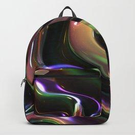 187 Fractal Backpack
