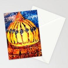 royal pavilion Stationery Cards