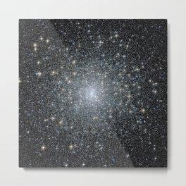 Messier 15  Metal Print