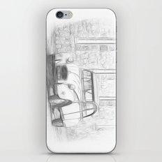 Citroen 2 CV - Deux Chevaux iPhone Skin