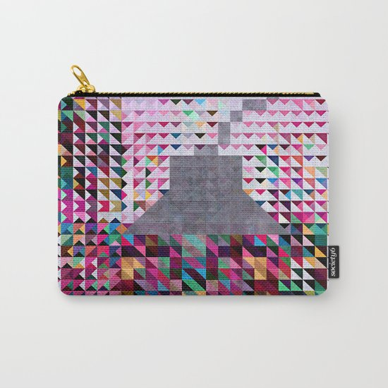 wyll of syynd Carry-All Pouch