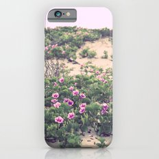 Mornings at the Beach iPhone 6s Slim Case