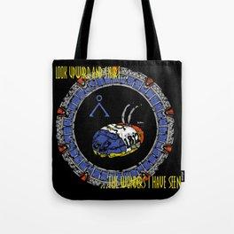 Starscape 1 Tote Bag