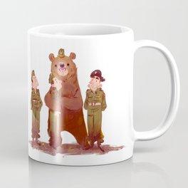 Wojtek Coffee Mug