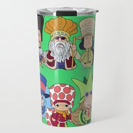 Tontatta Travel Mug