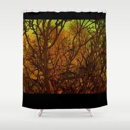 Lux Splendor Shower Curtain