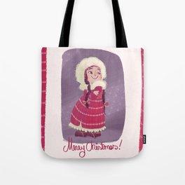 Christmas! Tote Bag