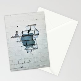 Crack Stationery Cards