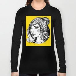 Vibrant Symbiose Long Sleeve T-shirt
