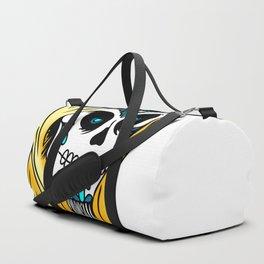 Dia De Los Muertos 3 Duffle Bag
