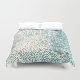 Dots 1 Duvet Cover
