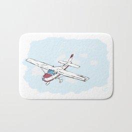 Just Plane Explore Bath Mat