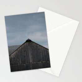 Barn envy Stationery Cards
