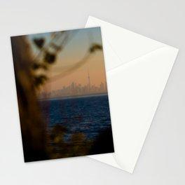 Toronto through a Natural Lense Stationery Cards