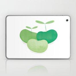 Three peas from a pod Laptop & iPad Skin